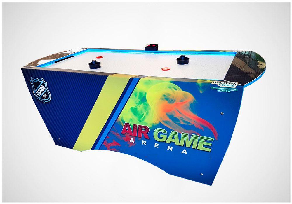 Air Game Nacional