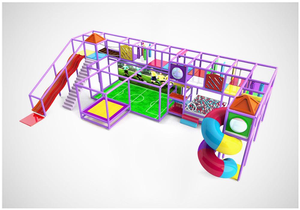 Brinquedão Kid Play