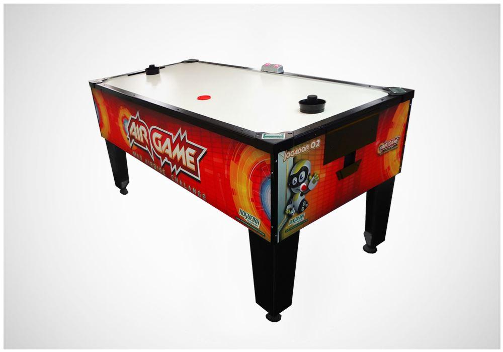 Air Game Max | Fábrica de Brinquedos para Parques