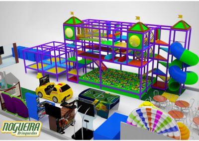 Brinquedão Extra Grande Kid Play - Brinquedos para Buffet Infantil (1)