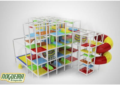 Brinquedão Extra Grande Kid Play - Brinquedos para Buffet Infantil (6)