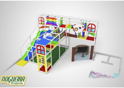 Brinquedão Grande Kid Play - Brinquedos para Buffet Infantil (10)