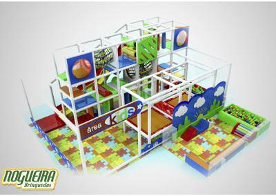 Brinquedão Grande Kid Play - Brinquedos para Buffet Infantil (2)