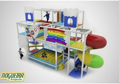 Brinquedão Grande Kid Play - Brinquedos para Buffet Infantil (3)