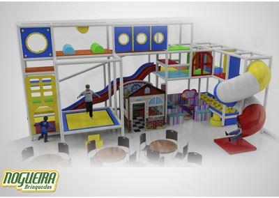 Brinquedão Grande Kid Play - Brinquedos para Buffet Infantil (4)