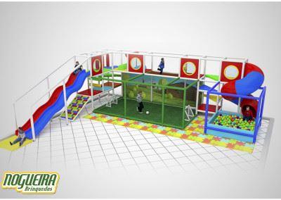 Brinquedão Grande Kid Play - Brinquedos para Buffet Infantil (6)