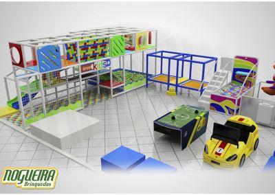 Brinquedão Grande Kid Play - Brinquedos para Buffet Infantil (7)