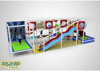 Brinquedão Grande Kid Play - Brinquedos para Buffet Infantil (8)