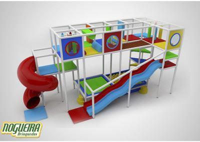 Brinquedão Grande Kid Play - Brinquedos para Buffet Infantil (9)