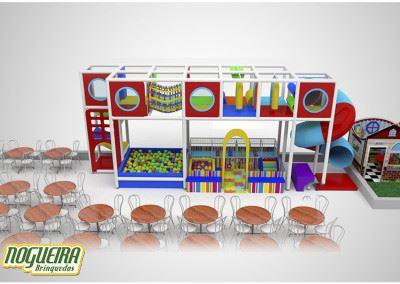 Brinquedão Médio Kid Play - Brinquedos para Buffet Infantil (10)