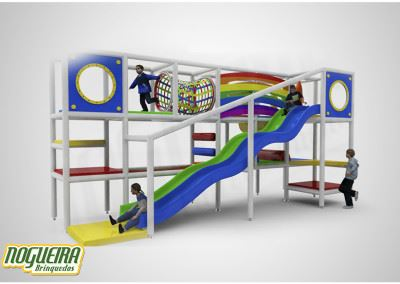 Brinquedão Médio Kid Play - Brinquedos para Buffet Infantil (2)