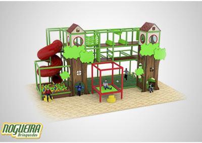 Brinquedão Médio Kid Play - Brinquedos para Buffet Infantil (5)
