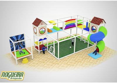 Brinquedão Médio Kid Play - Brinquedos para Buffet Infantil (6)