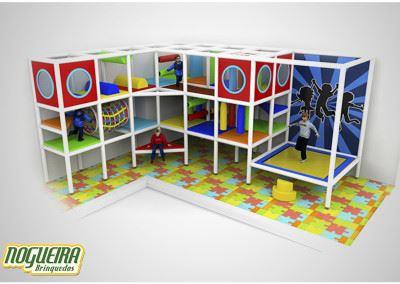 Brinquedão Médio Kid Play - Brinquedos para Buffet Infantil (8)