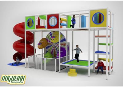 Brinquedão Médio Kid Play - Brinquedos para Buffet Infantil (9)