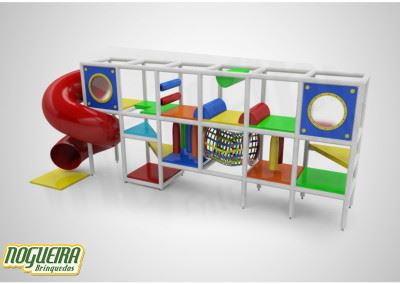 Brinquedão Pequeno Kid Play - Brinquedos para Buffet Infantil (8)