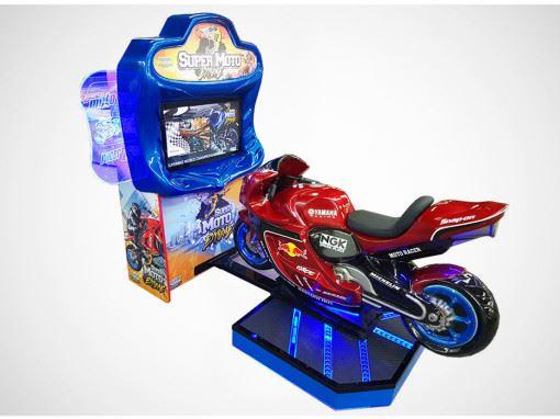 Super Moto Racer Extreme