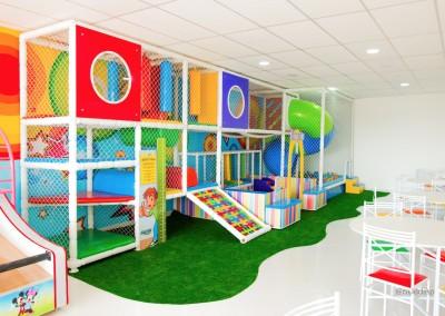 Brinquedão Kid Play Para Buffet Infantil Nogueira Brinquedos (2)