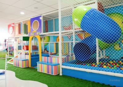 Brinquedão Kid Play Para Buffet Infantil Nogueira Brinquedos (5)