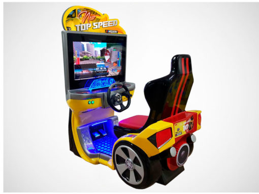 New Top Speed | Nogueira Entretenimento