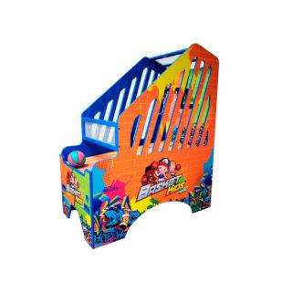 Basket Kids | Simulador de Basquete