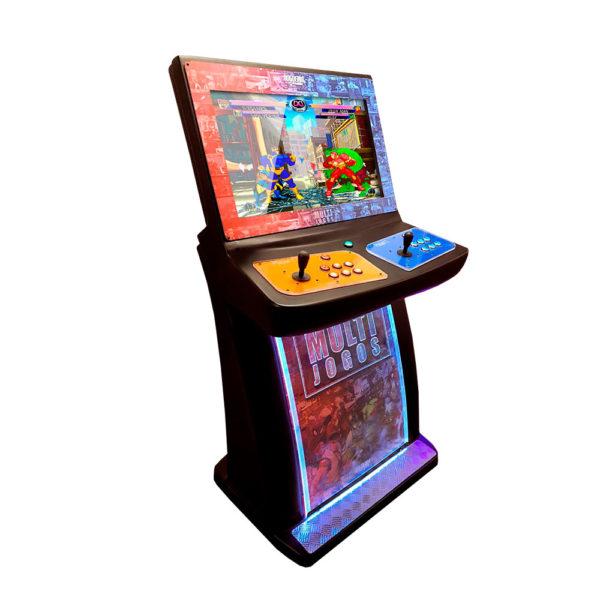 "Multijogos 32"" | Fliperama com 500 jogos"