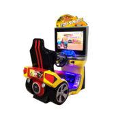 New Top Speed | Simulador de Corridas