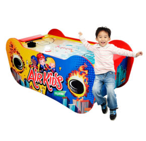 Air Kids | Mesa de Jogo a Ar