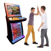 Multijogos 32″ | Fliperama com 500 jogos