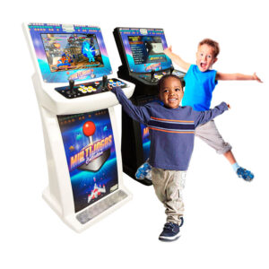 Multijogos | Fliperama com 500 jogos