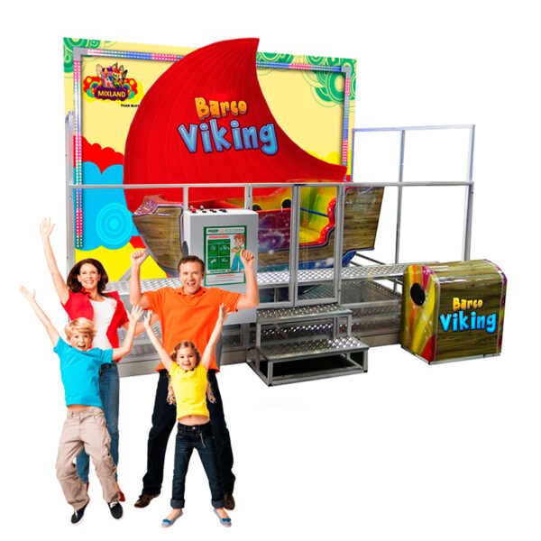 Barco-Canoa-Viking-da-Nogueira-Brinquedos
