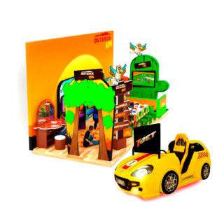 Brinquedos Personalizados | Nogueira Brinquedos