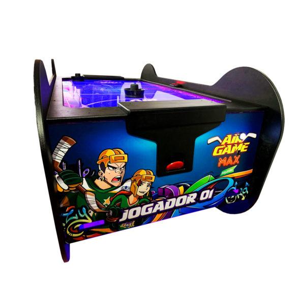 Air Game Max Nogueira Brinquedos Para Buffet Infantil