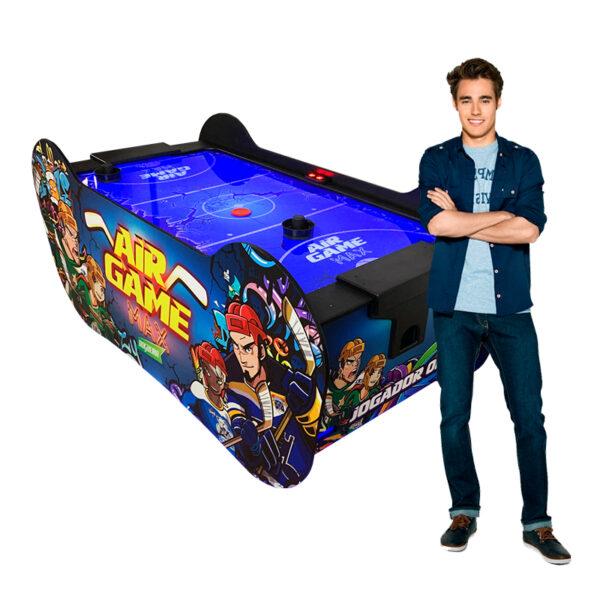 Air Game Max Nogueira Brinquedos