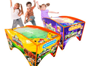 Pinball Mania | Futirama e Spacerama